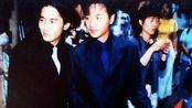 【张国荣】【 1996年7月29日】电影「春光乍洩」开镜仪式