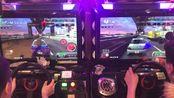 湾岸5DX对战。2V2第二圈。神户。2019.11.24