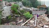 四川宜宾地震,长宁县双河镇一农房垮塌3人遇难,祈祷平安归来!