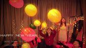 【长沙VIEW舞社】「Happy new year」预告~ 苗苗新年编舞,整点上映!