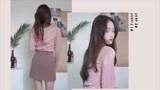 时尚穿衣搭配:韩式极简派的春季穿搭,你get到了吗