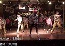 聊城大学A-top街舞团体专场(B2班)