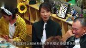 刘涛王珂结婚10周年,再提前夫李玮珉,她失声痛哭,我对不起他
