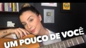 [葡语翻唱]巴西Vito - Um Pouco De Você (Cover by Isa Guerra)