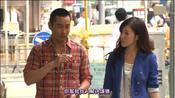 拳王粤语5-01:郑嘉颖看见李诗韵为感情痛苦 鼓励她与百德说明白