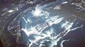 空中俯缆尼加拉瓜大瀑布—在线播放—优酷网,视频高清在线观看
