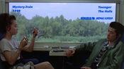 【神秘列车】The Hails「Younger」 | Mystery.Train.1989