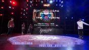 Carter(win) vs Funky Ha-16进8-Locking1v1-2018 Real Dance Vol.2