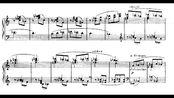 【钢琴】图里纳 - 西班牙的传说 系列II 作品47