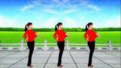 32步广场舞《最远的你是我最近的爱》简单柔美