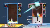 [噗哟噗哟俄罗斯方块] Zetris vs ka zu (ali-m) 合集 (kazu被虐合集~)