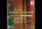 Joshua Bell ft Steven Isserlis ft Academy of St Martin in the Fields - Double Concerto in A Minor, Op. 102 for Violin, Cello and
