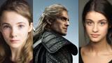 3分钟看完《猎魔人》杰洛特、叶妮芙、希瑞菈3条时间线全梳理!