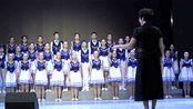郴州市六中合唱团-乘着歌声的翅膀-校园的早晨