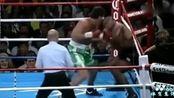 拳王泰森出狱第一战, 别闭眼 请注意35秒!