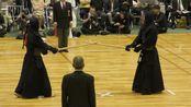 17th All Japan 8-dan Kendo Championships - QF3 - Matsumoto Masashi vs. Hayashi