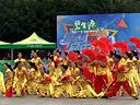 原创:李国亭(舞蹈)《红扇》成都云南知青舞蹈队2013年9月24日