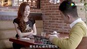 极品女士:莎莎和暖男下馆子,点的菜品太贵表情很难受!
