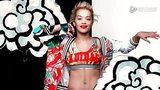 Rita Ora演绎 Adidas春夏系列大片