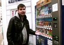 Japońskie automaty z napojami - Jidohanbaiki [Tok