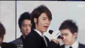 {Angelexo} Super Junior《 It's You+Sorry Sorry》090620 MBC 音乐中心
