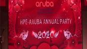 Aruba 2020 annual meeting - AOS QA/automation team