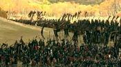 墨攻-在40万赵军的面前,无论国家还是个人,都无法逃脱幸免!