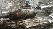 【黎·战雷】冷战伊始—苏联7.3短评 bmp-1真的香