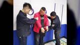 吉林通化警方通过人脸识别系统抓获一名涉毒网逃