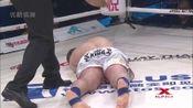 昆仑决五周年精彩赛事回顾-赫斯迪吉尔格斯TKO胜伊哈·布哈恩卡