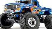 traxxas bigfoot 新车壳 新款式 新升级 1/10 大脚 图片视频 快报 rc rc遥控模型 后驱 大脚车 怪兽卡车 monsrer jam