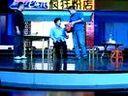 """""""涅磐笑星""""叶敬林之2013年蛇年广西电视台·综艺频道《疯狂e戏代》·飙戏群英会《末日"""
