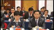 [山东新闻联播]山东省出席党的十八大代表团成立 20121107