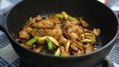 回锅肉的姐妹菜,味道一点不输,做法还简单,川菜中的经典盐煎肉