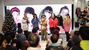 atmos TV Vol.130 「スニ女子会 Vol.3」摘要映像