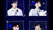 【黄旭熙】2019 12.22首尔fm King of hearts 饭拍