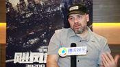 专访《飓风营救3》导演奥利维尔·米加顿