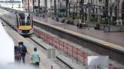 【国外铁路】【通勤铁路动车组】马来西亚铁路92型通勤铁路动车组(南洋之星)随拍PV