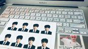 NCT李泰容 证件照 合集 四代男团神颜nct门面 放在钱包里面的男友照 妈妈是他偷了我的心