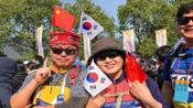 国家太小限制了想象力!韩国游客游中国后,回国抱怨留学生:骗子