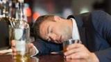 男人喝酒出现3种征兆,证明是短寿之人,如果占上劝你尽早戒酒