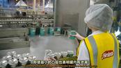 学者对罐头做了轻微改变,被机器检查出有泄露,就会无法通过!