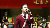 北京科技大学原创歌曲《银杏路》管乐合奏