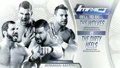 【7.96分】Bobby Roode & Austin Aries vs. Davey Richards & Eddie Edwards TNA 2015