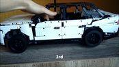 Lego PSR K4 III 2.0 TMP