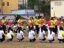 视频: 红河学院冬季运动会团体操