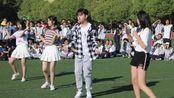 2019.9.20扬子中学运动会·舞蹈