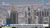 沙特与阿联酋计划推出联合签证提振旅游业