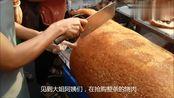 广州番禺早市,师奶抢购整条烧肉拜祭,不知是什么日子?