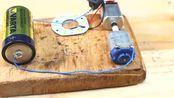 老外制作的小发明,你能看懂是什么了吗?